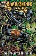 Cover-Bild zu Hudlin, Reginald: Black Panther: Shuri - The Deadliest of the Species