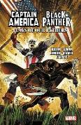 Cover-Bild zu Hudlin, Reginald: Captain America/Black Panther: Flags of Our Fathers
