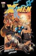 Cover-Bild zu Milligan, Peter (Ausw.): X-Men by Peter Milligan Vol. 1: Dangerous Liaisons