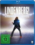 Cover-Bild zu Hermine Huntgeburth (Reg.): Lindenberg! - Mach dein Ding Blu ray