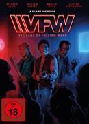 Cover-Bild zu Joe Begos (Reg.): VFW - Veterans of Foreign Wars