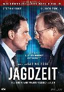 Cover-Bild zu Sabine Boss (Reg.): Jagdzeit