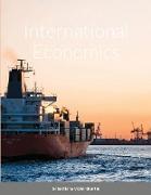 Cover-Bild zu Viphindrartin, Sebastiana: International Economics