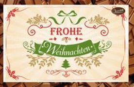 Cover-Bild zu Frohe Weihnachten von Engeln, Reinhard (Hrsg.)