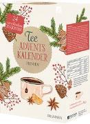 Cover-Bild zu Tee-Adventskalender 2020 von Engeln, Reinhard (Gestaltet)
