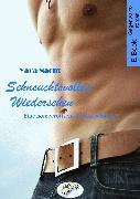 Cover-Bild zu Nacht, Yara: Sehnsuchtsvolles Wiedersehen (eBook)