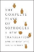 Cover-Bild zu Sophocles: The Complete Plays of Sophocles