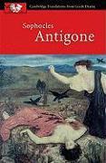 Cover-Bild zu Sophocles: Sophocles: Antigone