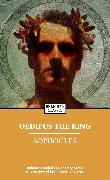 Cover-Bild zu Sophocles: Oedipus the King