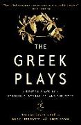 Cover-Bild zu Lefkowitz, Mary: The Greek Plays