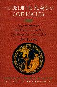 Cover-Bild zu Sophocles: The Oedipus Plays of Sophocles