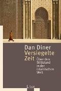 Cover-Bild zu Diner, Dan: Versiegelte Zeit