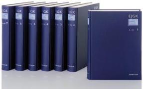 Cover-Bild zu Diner, Dan (Hrsg.): Enzyklopädie jüdischer Geschichte und Kultur - Enzyklopädie jüdischer Geschichte und Kultur