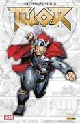 Cover-Bild zu Van Lente, Fred: Avengers Collection: Thor