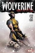 Cover-Bild zu Aaron, Jason: Wolverine Goes To Hell Omnibus