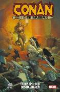 Cover-Bild zu Aaron, Jason: Conan der Barbar