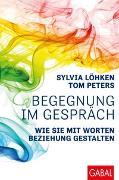 Cover-Bild zu Löhken, Sylvia: Begegnung im Gespräch