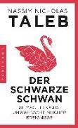 Cover-Bild zu Taleb, Nassim Nicholas: Der Schwarze Schwan