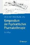 Cover-Bild zu Kompendium der Psychiatrischen Pharmakotherapie (eBook) von Benkert, Otto (Hrsg.)