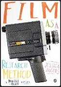 Cover-Bild zu Film as a Research Method (eBook) von Jacobs, Jessica