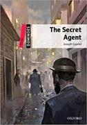 Cover-Bild zu Conrad, Joseph: Dominoes: Level 3: The Secret Agent Audio Pack