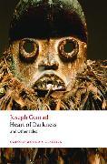 Cover-Bild zu Conrad, Joseph: Heart of Darkness and Other Tales