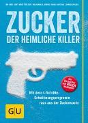 Cover-Bild zu Zucker - der heimliche Killer von Mosetter, Kurt