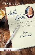 Cover-Bild zu Zukic, Teresa: Liebe Kirche (eBook)