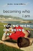 Cover-Bild zu Savin-Williams, Ritch C.: Becoming Who I am