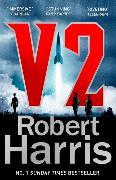 Cover-Bild zu Harris, Robert: V2