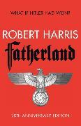 Cover-Bild zu Harris, Robert: Fatherland
