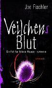 Cover-Bild zu Fischler, Joe: Veilchens Blut