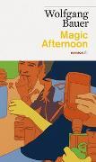Cover-Bild zu Bauer, Wolfgang: Magic Afternoon