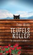 Cover-Bild zu Wehle, Peter: Teufelskoller