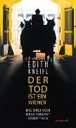 Cover-Bild zu Kneifl, Edith: Der Tod ist ein Wiener