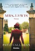 Cover-Bild zu Callahan, Patti: Mrs. Lewis (eBook)