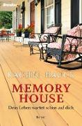 Cover-Bild zu Hauck, Rachel: Memory House (eBook)