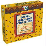 Cover-Bild zu Cedarmont Kids (Hrsg.): Gospel Singalong Collection