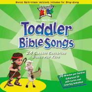 Cover-Bild zu Cedarmont Kids (Hrsg.): Toddler Bible Songs