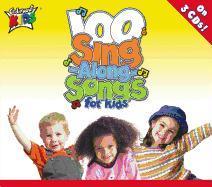 Cover-Bild zu Cedarmont Kids (Hrsg.): 100 Singalong Songs for Kids