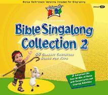 Cover-Bild zu Cedarmont Kids (Hrsg.): Cedarmont Bible Singalong Collection 2