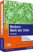 Cover-Bild zu Beckers Welt der Zelle - kompakt von Hardin, Jeff