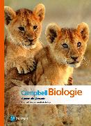 Cover-Bild zu Campbell Biologie Gymnasiale Oberstufe von Cain, Michael L.