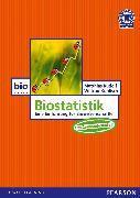 Cover-Bild zu Biostatistik von Rudolf, Matthias