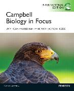 Cover-Bild zu Campbell Biology in Focus von Urry, Lisa A