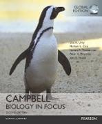 Cover-Bild zu Campbell Biology in Focus, Global Edition (eBook) von Urry, Lisa A.