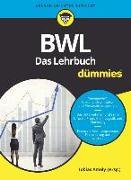 Cover-Bild zu Amely, Tobias: BWL für Dummies. Das Lehrbuch