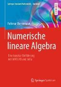 Cover-Bild zu Numerische lineare Algebra (eBook) von Bornemann, Folkmar