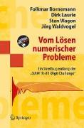 Cover-Bild zu Vom Lösen numerischer Probleme von Bornemann, Folkmar