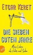 Cover-Bild zu Die sieben guten Jahre (eBook) von Keret, Etgar